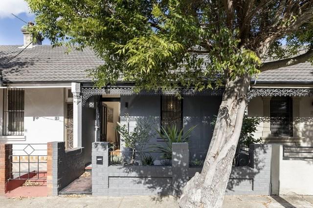 20 Zamia Street, Redfern NSW 2016