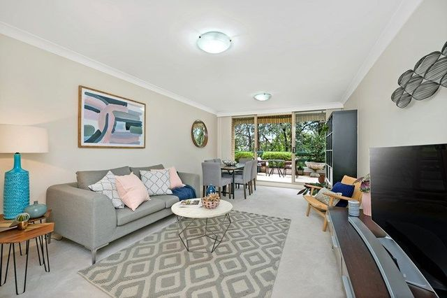 4/13-15 Greenwich Road, Greenwich NSW 2065