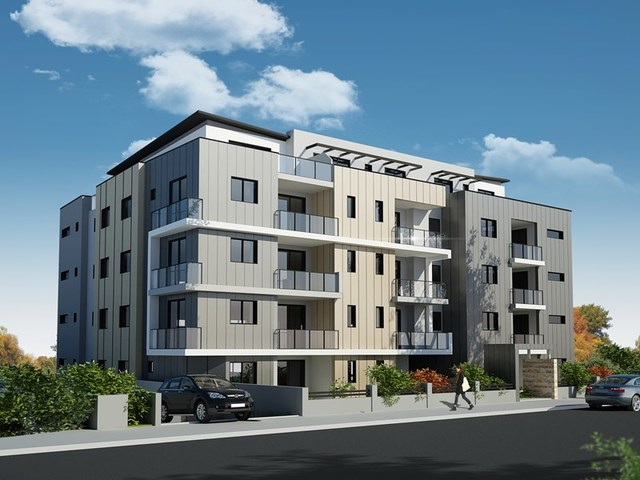 14/8-10 Good Street, Westmead NSW 2145
