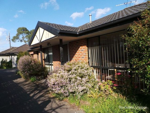 2/6 Scotch Parade, Chelsea VIC 3196