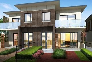 Majura Key - Two and Three Bedroom Terraces