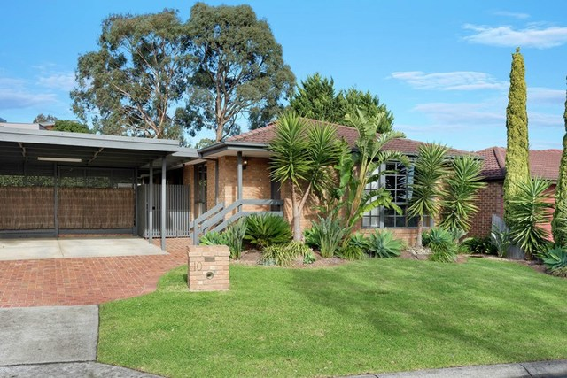 10 Ilios Close, Forest Hill VIC 3131