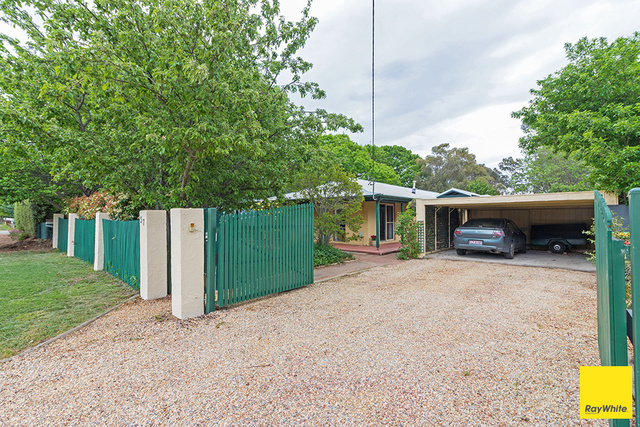57 Molonglo Street, NSW 2621