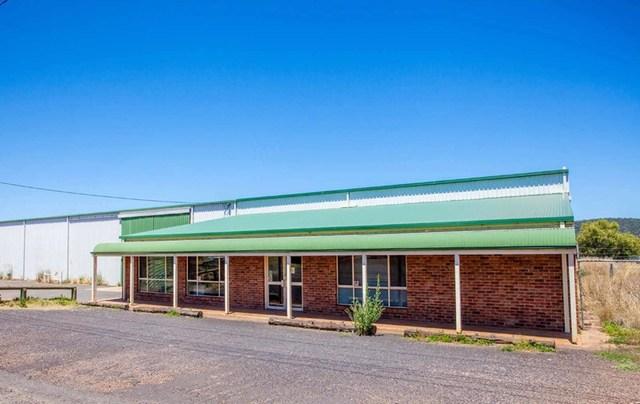 13 Barton Street, Wellington NSW 2820