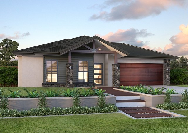 Lot 42 Warrock Place, Bourkelands NSW 2650