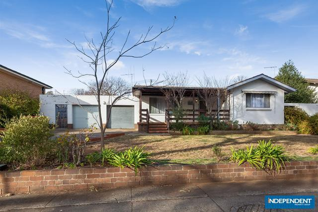 38 McCulloch Street, Curtin ACT 2605