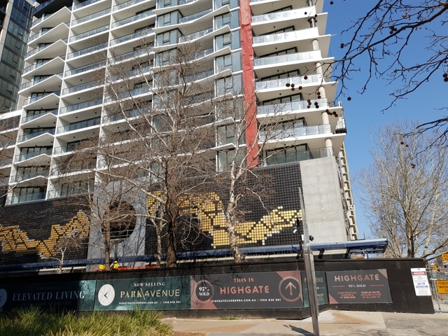14/260 City Walk, Canberra ACT 2601