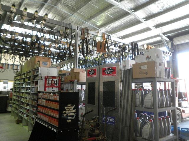 Bearings Filters Welding & Gas Supplies, Bendigo VIC 3550