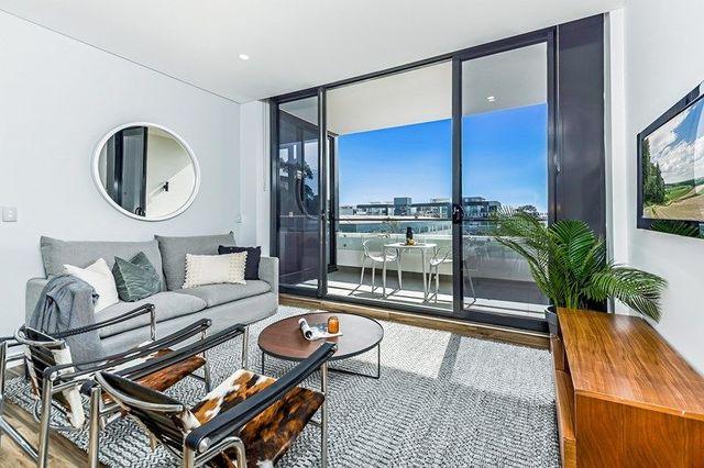 306/1 Stedman Street, NSW 2018