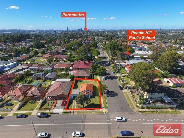 41 Pendle Way, NSW 2145