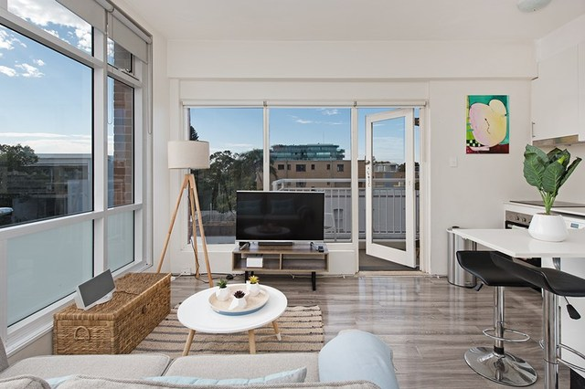 18/177 Glenayr Avenue, Bondi Beach NSW 2026