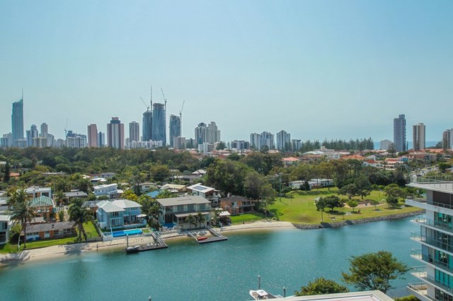 2903/33 T E Peters Drive, Broadbeach Waters QLD 4218