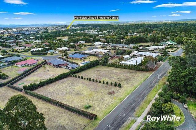 28 Kuhls Road, Highfields QLD 4352