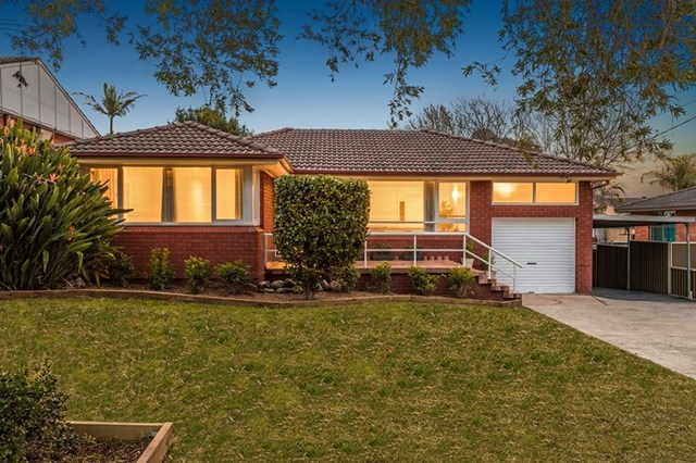 10 Anembo Avenue, Georges Hall NSW 2198