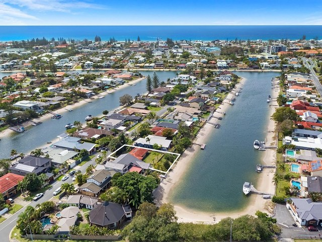 7 Sundowner Court, Mermaid Waters QLD 4218