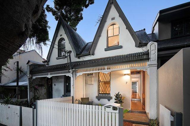 7 Colbourne Avenue, Glebe NSW 2037