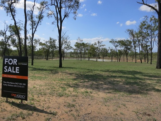 Lot 9 Clifton Street, Gracemere QLD 4702