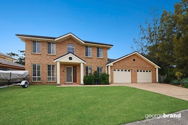 39 Starboard Avenue, Bensville NSW 2251