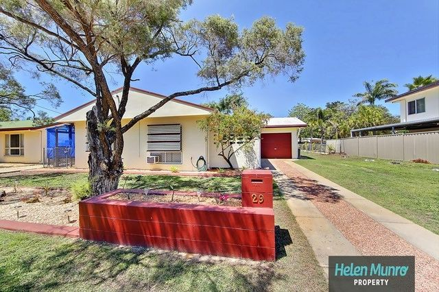 29 Kulgun Crescent, Kelso QLD 4815