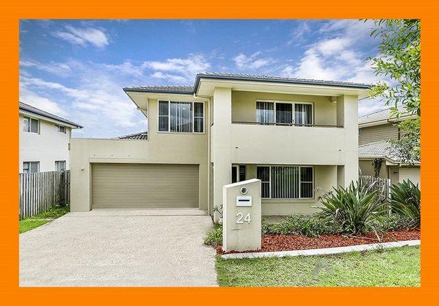 24 Ritz Drive, Coomera QLD 4209