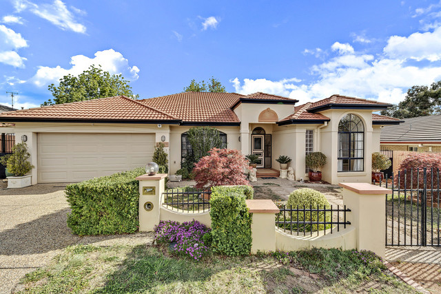 19 Wendy Ey Place, Nicholls ACT 2913