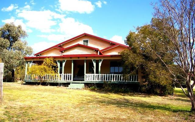 866 Wearnes Road, Bundarra NSW 2359