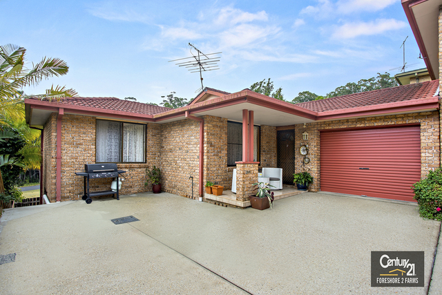 2/3 Grevillea Close, Nambucca Heads NSW 2448