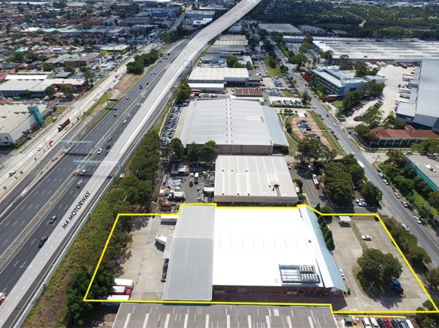(no street name provided), Lidcombe NSW 2141