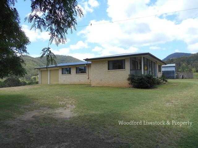 1072 Kilcoy Murgon Rd, Sheep Station Creek QLD 4515