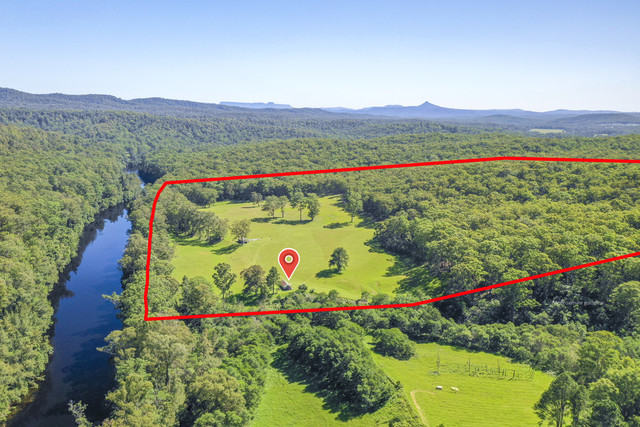 2000D The River Road, NSW 2538