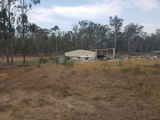 L27 Tooth Drive, Widgee QLD 4570