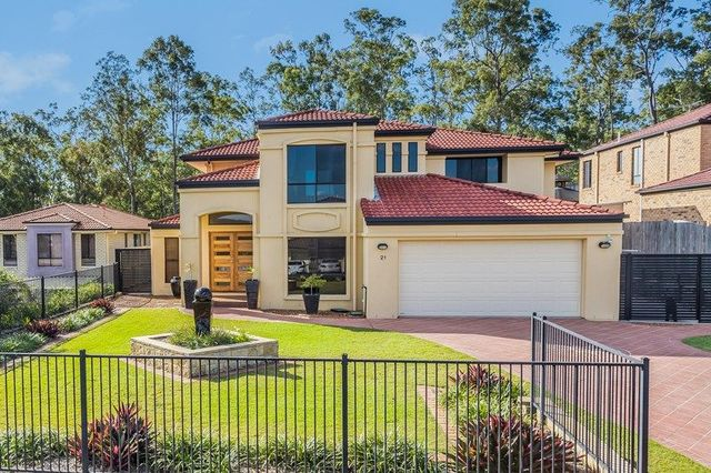21 Bunyaville Close, Arana Hills QLD 4054