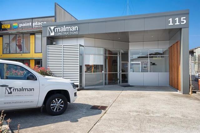 115 Broadmeadow Road, Broadmeadow NSW 2292