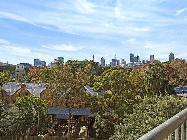 404/34 Wentworth Street, Glebe NSW 2037