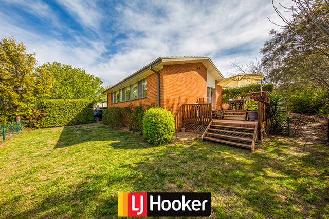 30 Burrendong Street, Duffy ACT 2611