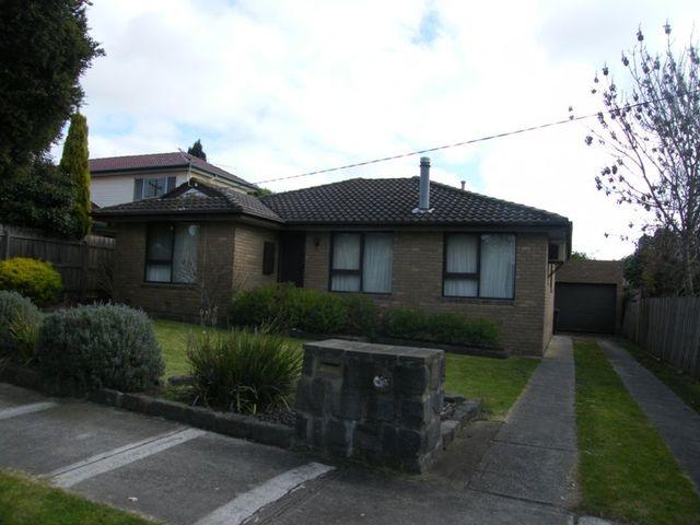 2 Forrest Street, Sunbury VIC 3429