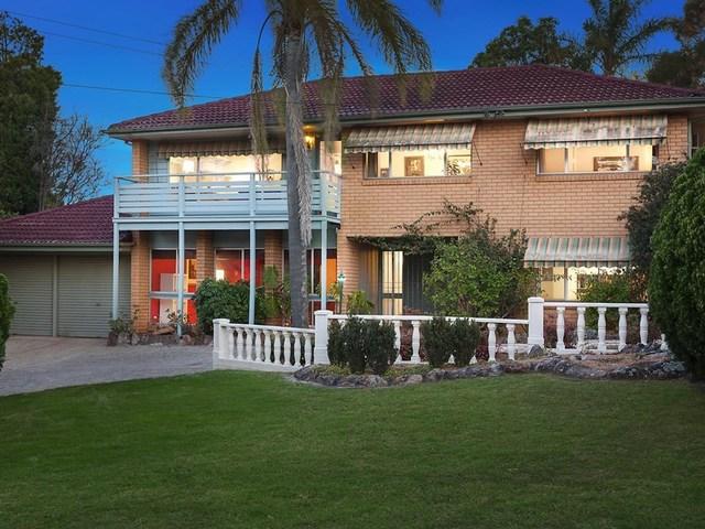 20 Broula Avenue, Baulkham Hills NSW 2153