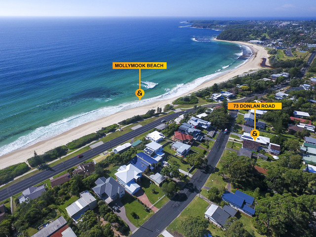 73 Donlan Road, Mollymook NSW 2539