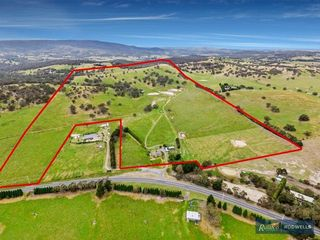 2422 Epping-Kilmore Road, Upper Plenty Via