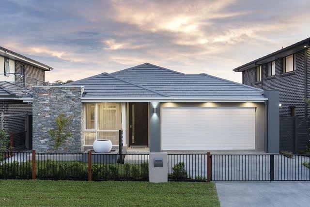 50 Alderton Drive, Colebee NSW 2761