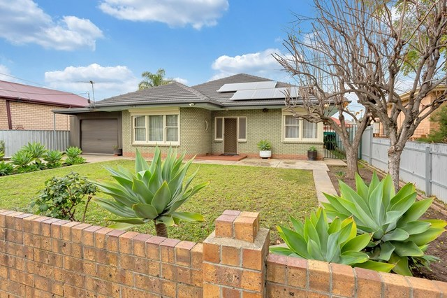 25 Sunbeam Road, Croydon Park SA 5008