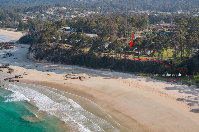 1/8 Edgewood Place, Denhams Beach NSW 2536