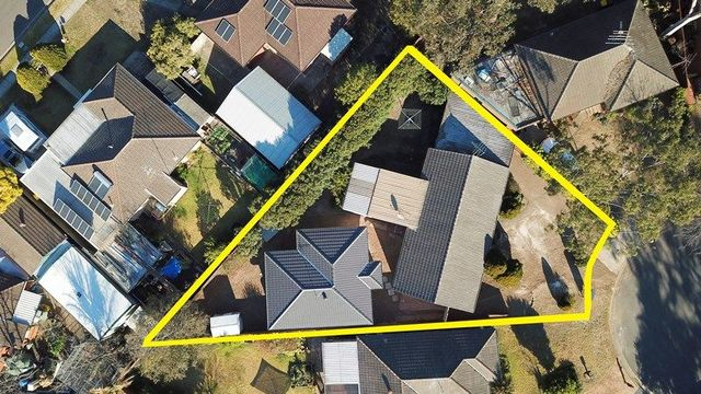 7 & 7A Easterbrook Place, South Penrith NSW 2750