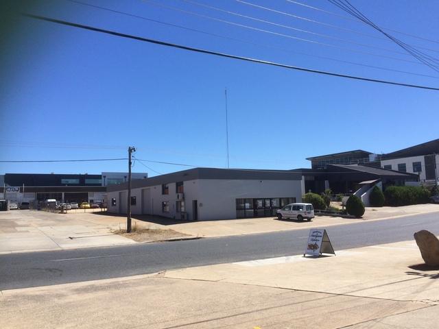 40 Townsville Street, Fyshwick ACT 2609