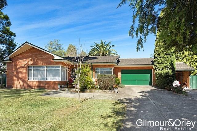 20 Russell Street, Baulkham Hills NSW 2153
