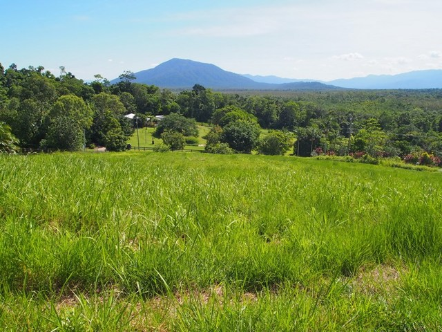 Lot 68 North Hull Road, Carmoo QLD 4852