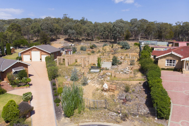 6 Baden Place, NSW 2620