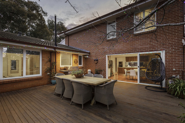 6 Byrnes Place, ACT 2605