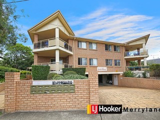 11/109 Military Rd
