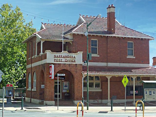 134-138 East Street, Narrandera NSW 2700
